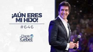 Photo of ¡Aún eres mi hijo! – Dante Gebel, River Church