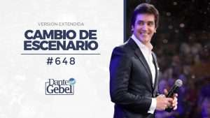 Cambio de escenario – Dante Gebel, River Church