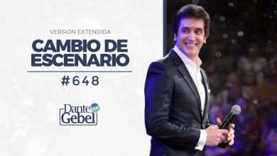 Photo of Cambio de escenario – Dante Gebel, River Church
