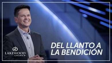 Photo of Del llanto a la bendición – Danilo Montero