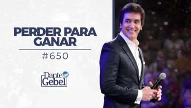 Photo of Dante Gebel – Perder para ganar