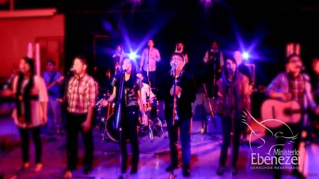 Guárdame – Videoclip oficial – Jovenes Ebenezer Guatemala