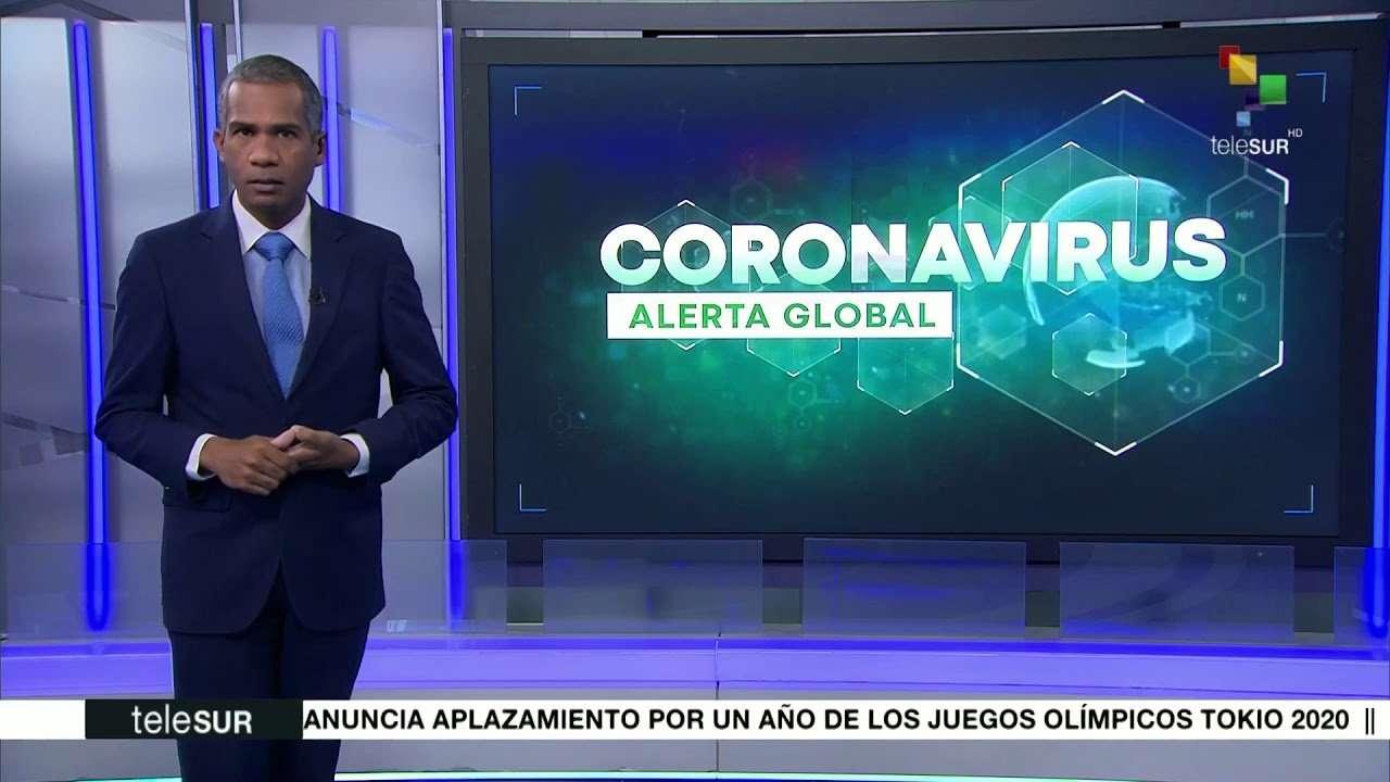 OMS: Nuevo epicentro de Coronavirus podria ser Estados Unidos