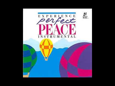 1 hora de música instrumental que ministra paz con Integrity Music