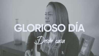 Photo of Glorioso Día – Twice Música