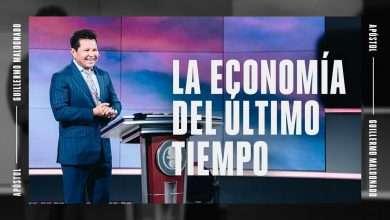 Photo of La Economía del Último Tiempo (El Reinicio Final) – Guillermo Maldonado