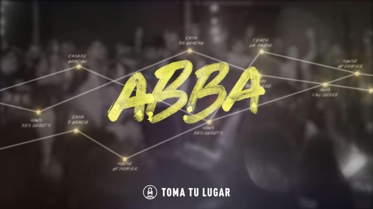 Abba (Nunca Falla) – Marcos Brunet, Toma tu Lugar