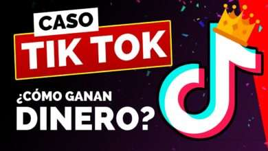 Photo of Caso Tik Tok: ¿Comó ganan dinero? – Especiales