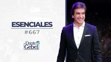 Photo of Dante Gebel – Esenciales