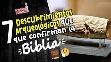 Photo of Descubrimientos arqueologicos que confirman la Biblia