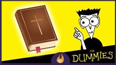 Photo of Guía básica para comenzar a leer tu Biblia
