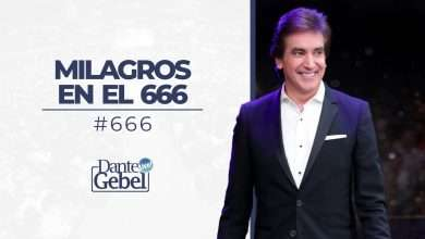 Photo of Milagros en el 666 – Dante Gebel