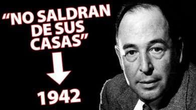 Photo of Profecia de CS Lewis de 1942: Miedo a enfermarse (La Verdad)