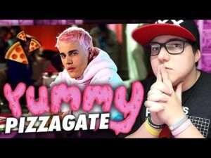 ¿Qué es PizzaGate?: El secreto detras de «Yummy» de Justin Bieber