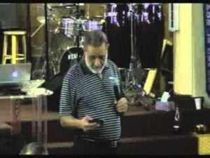 Señales del Fin – Apóstol Sergio Enríquez