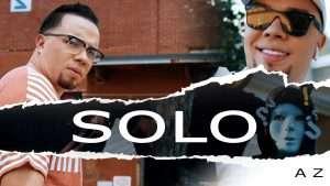 Alex Zurdo – Solo (Video Oficial)