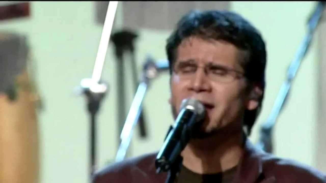 Jesus Adrian Romero – De Ti Dependo