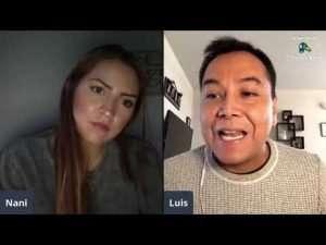 Leche espiritual vs Vianda – Nani y Luis Bravo