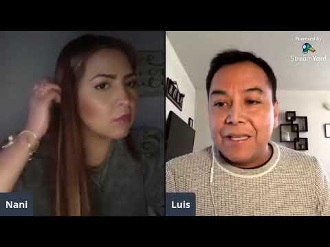 ¿Por qué estudiar Apocalipsis? – Nani y Luis Bravo