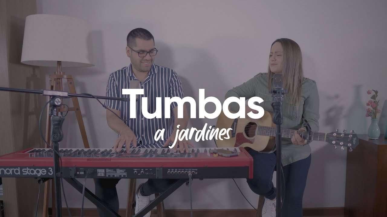 Tumbas a jardines – Twice Música