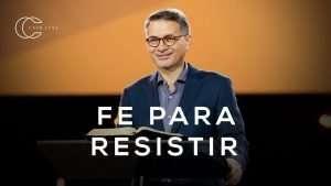 Pastor Cash Luna – Fe para resistir