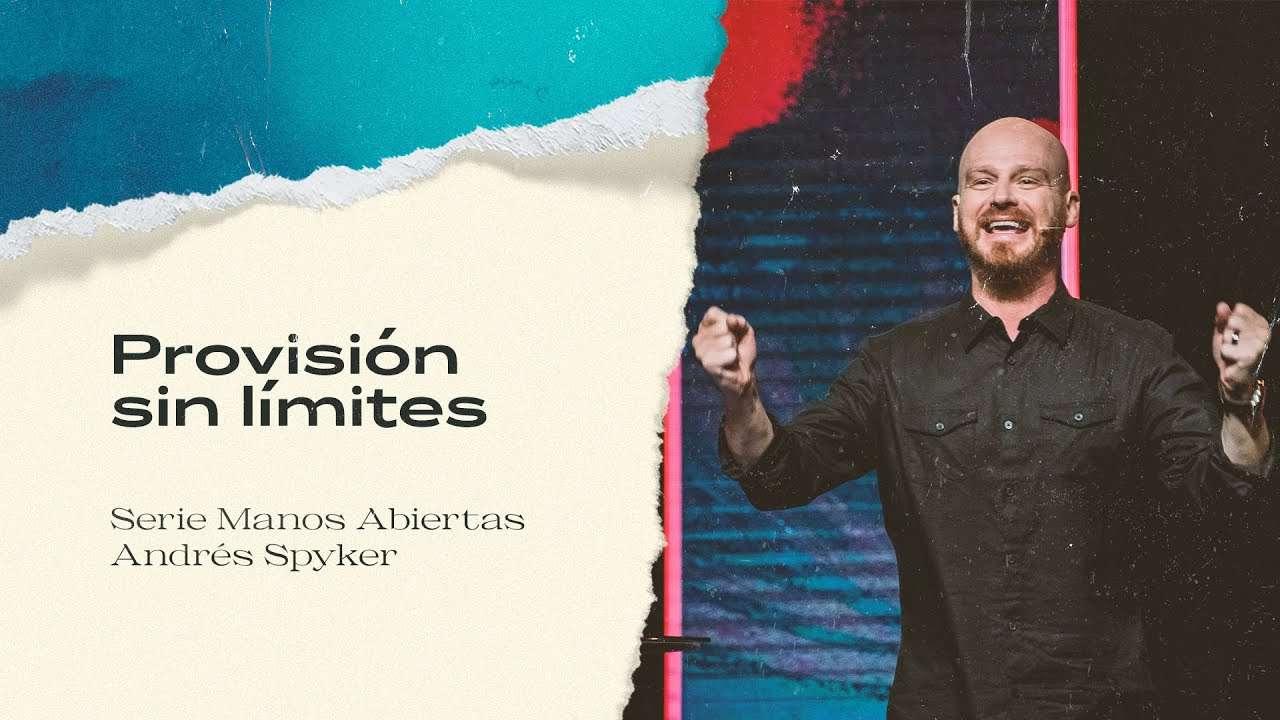 Provisión sin límites – Andrés Spyker