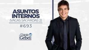 Dante Gebel – Asuntos internos