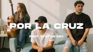 TWICE MÚSICA feat. AYRTON DAY – Por La Cruz