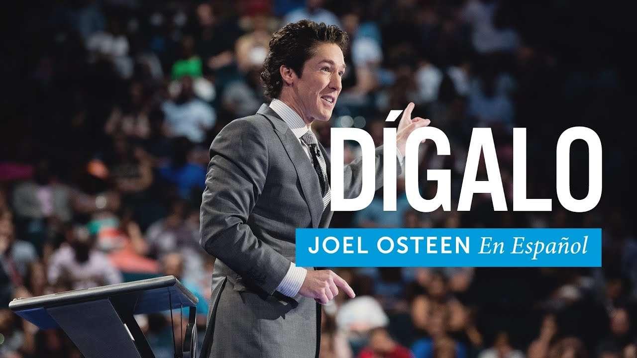 Dilo – Joel Osteen