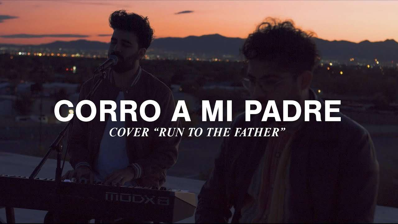 Vino Nuevo – Corro A Mi Padre (Run to The Father, Cody Carnes)