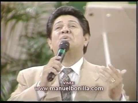 Mi Pensamiento Eres Tu – Manuel Bonilla