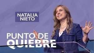 Punto de quiebre – Natalia Nieto